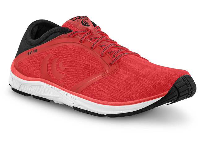 Topo Athletic ST-3 Running Shoes Women pink/black